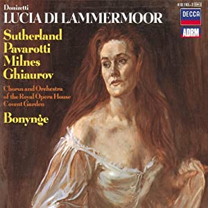 Lucia Di Lammermoor Comp