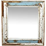 Thar Handicrafts Bangalore Wooden Mirror Frame Dc Mirror Frame With Mirror Fitted