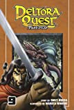 Deltora Quest 9 (1612620159) by Emily Rodda