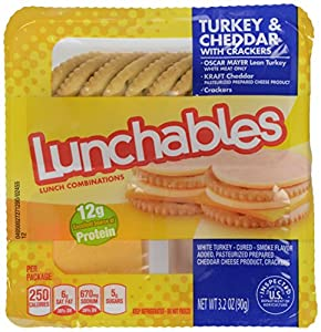 News Oscar Mayer New P3 Portable Protein Packs likewise Lunchables Turkey American Cracker Stackers Lunch  bination With Capri Sun Pacific Cooler Drink also 42655 Oscar Mayer Lunchable Turkey Cheddar Each also Oscar Mayer Lunchables With 100 Juice Coupons further Are Revolution Foods Meal Kits Healthier Than Lunchables. on oscar mayer lunchables turkey cheddar