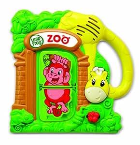 LeapFrog Magnet Zoo Animal Playset