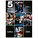 5-Movie Action Pack 3 [DVD] [2012] [Region 1] [US Import] [NTSC]