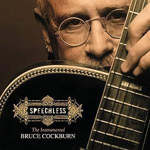 COCKBURN BRUCE - SPEECHLESS