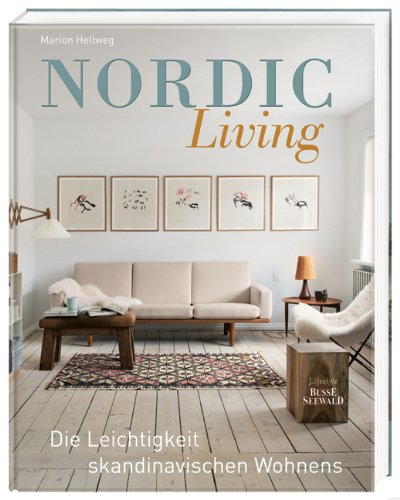 Skandinavisch Wohnen Nordisches Design