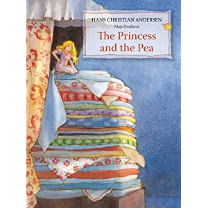 Princess And The Pea Book Summary