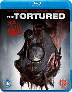THE TORTURED [Blu-ray]