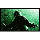 Shoping Inc The Shawshank Redemption Hollywood Movie Laminated Framed Poster