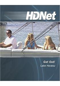 Get Out! Lake Havasu