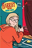 img - for Harriet the Spy, Double Agent (Harriet the Spy Adventures (Dell Yearling Book)) book / textbook / text book