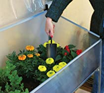 Big Sale Palram Grow Deck Raised Garden Bed
