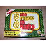 The Price is Right Game; 1998 Edition
