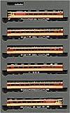 Nゲージ車両 キハ181系特急ディーゼルカー 基本 92723