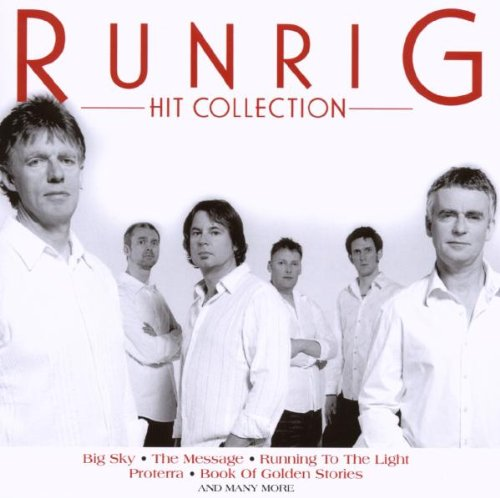 Runrig-Hit Collection-CD-FLAC-2007-GRMFLAC Download