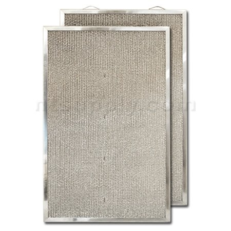Cheap Honeywell Replacement Prefilter for 20″ X 25″ Air Cleaner, 2-Pack (B0076OXCWQ)
