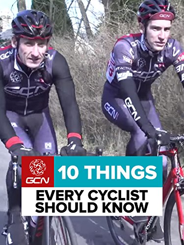 10 Things Every Cyclist Should Know