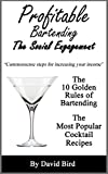 Profitable Bartending: The Social Engagement