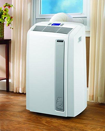 Delonghi america 14 000 btu portable air conditioner air for 14 000 btu window air conditioner