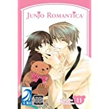 Junjo Romantica Volume 11