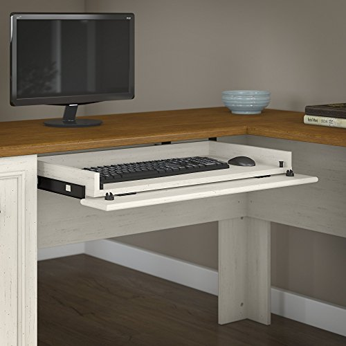 Fairview L Shaped Desk