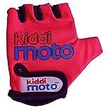 kiddimoto-2glv018s-Design-Sport-Handschuhe-Gre-S-neon-pink