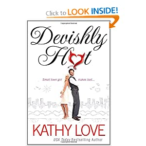 Devilishly Hot Kathy Love