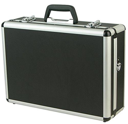 Blinky 40545-10 Elektriker-Koffer, Aluminium, runde Kanten