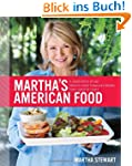 Martha's American Food: A Celebration...