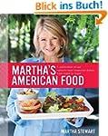 Martha's American Food: A Celebration...