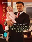 The Tycoon's Temporary Baby (Harlequi...