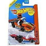 2014 Hot Wheels Hw Race Lets Go - [Ships In A Box!]
