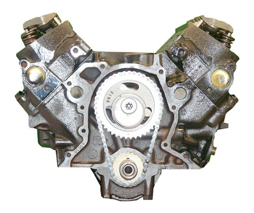 PROFessional Powertrain DF71 Ford 289 Complete Engine, Remanufactured