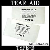 TEAR-AID TYPE-B リペア用品