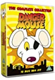 Danger Mouse - The Complete Collection [DVD]