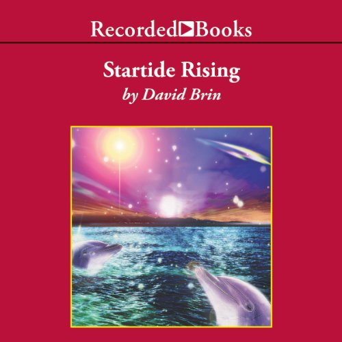 Startide Rising (The Uplift Saga #2) - David Brin