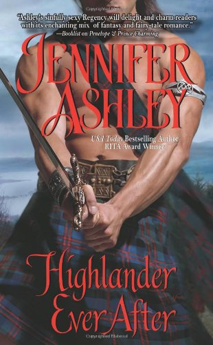 Image of Highlander Ever After