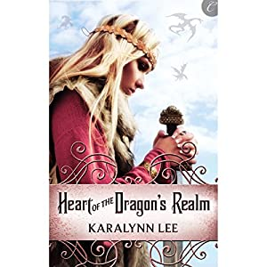 Heart of the Dragon's Realm Audiobook