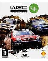 WRC 4  [Code Jeu PC - Steam]