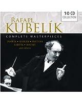 Rafael Kubelík: Complete Masterpieces