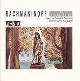 Rachmaninov: The Three Symphonies