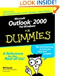 Microsoft Outlook 2000 for Windows Fo...
