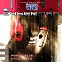Cyberman - 1.4 Telos Audiobook by Nicholas Briggs Narrated by Nicholas Briggs, Sarah Mowat, Mark McDonnell, Ian Brooker, Toby Longworth, Barnaby Edwards
