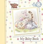 Disney Winnie the Pooh Baby Record Bo...