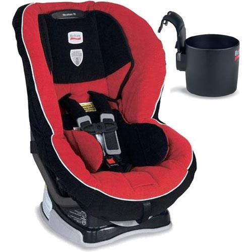 save on britax e9lb11dkit1 marathon 70 convertible child seat w cup holder crimson. Black Bedroom Furniture Sets. Home Design Ideas
