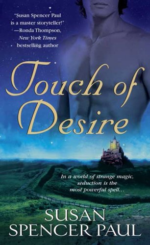 Touch of Desire, SUSAN SPENCER PAUL