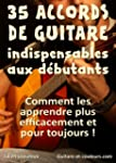 35 ACCORDS DE GUITARE INDISPENSABLES...