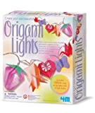 4M Create Your Own Origami Lights