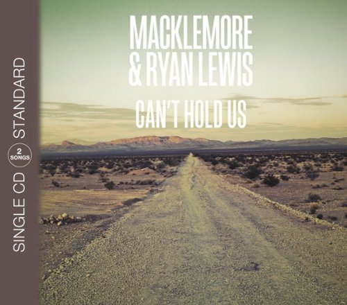Macklemore & Ryan Lewis - Cant Hold Us (ft Ray Dalton) - Zortam Music