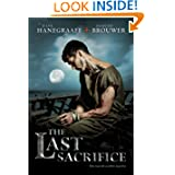 The Last Sacrifice (The Last Disciple)