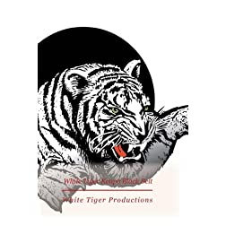 White Tiger Kenpo Black Belt