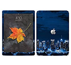 Theskinmantra Skyscrapers SKIN/STICKER/VINYL for Apple Ipad Pro Tablet 9 inch